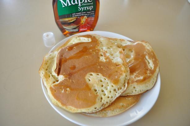 Pancakes (Clone of Pancake Parlour)
