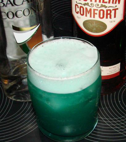 Courage Cocktail