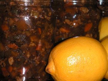 The Almost Original Branston Pickle Recipe!