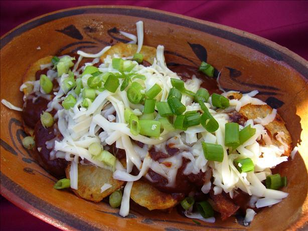 Tostones (Potatoes)