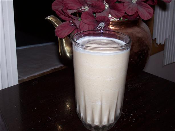Almond Bar Mocha