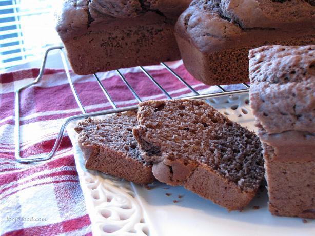 Cocoa Bread