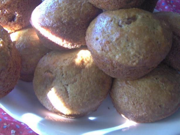 Joanne's Bran Muffins
