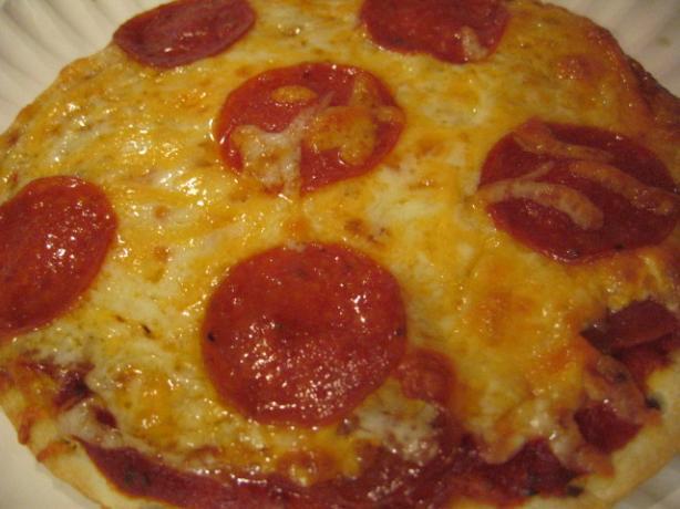 Redroadhome's Pizza Sauce