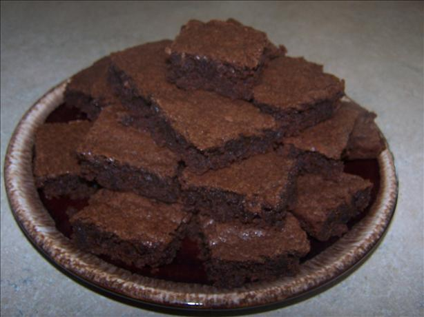 Mom's Best Brownies
