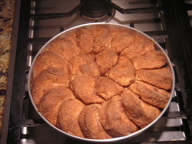 Butterball Coffeecake