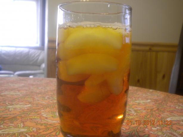 Katie's Sweet Tea