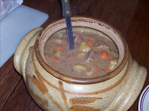 Hobgoblin Stew