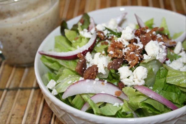 Lily Twig Salad
