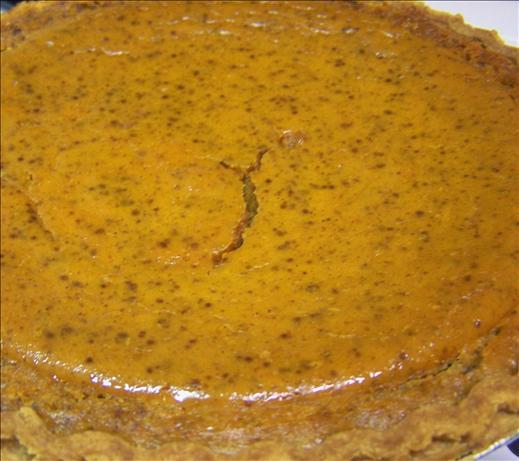 Marie Callender's Pumpkin Pie Filling
