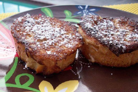 Best Ever French Toast-Breese Waye Inn