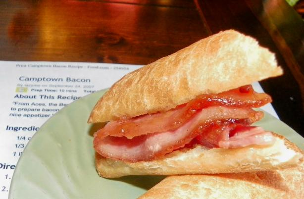 Camptown Bacon