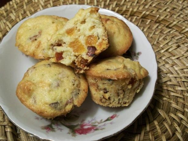 Individual Fruitcakes