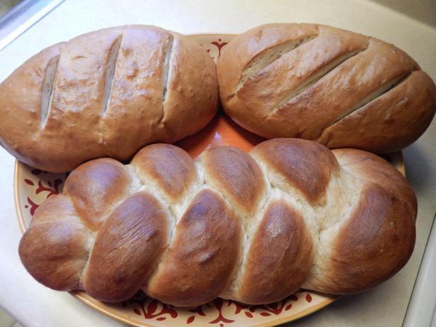 Rose's Hearth Bread