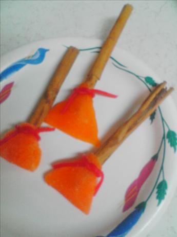 Witches' Broomsticks
