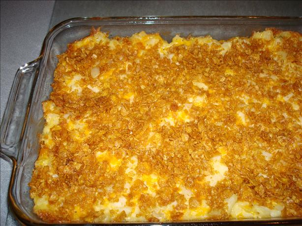 Best Hash Browns Casserole