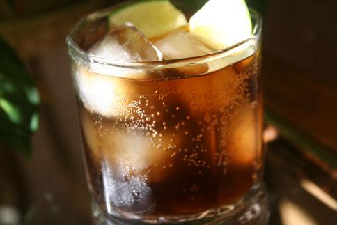 Cuba Libre (Better Known As Rum & Coke)