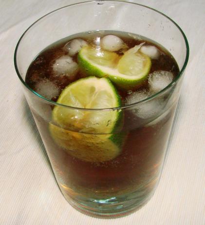 Campechana (Rum)