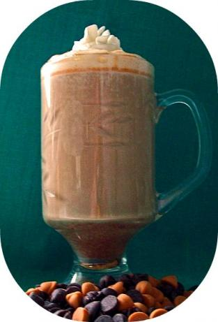 Butterscotch Mocha