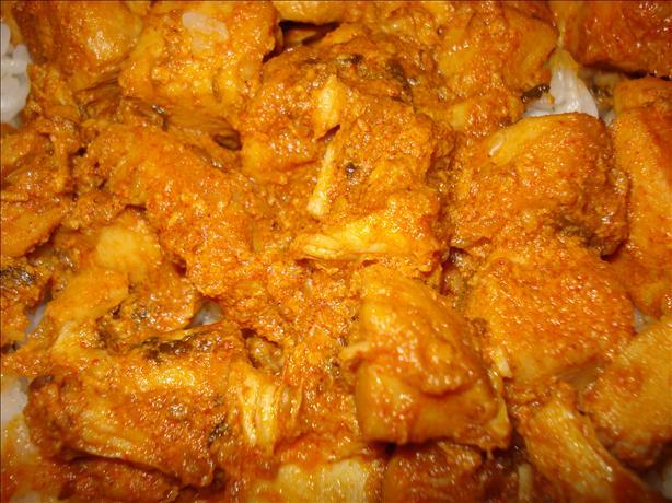 Dak Bulgoki (Chicken Bulgoki)