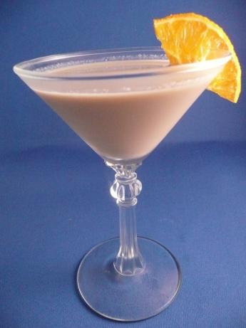 Nectar Chocolate-Orange