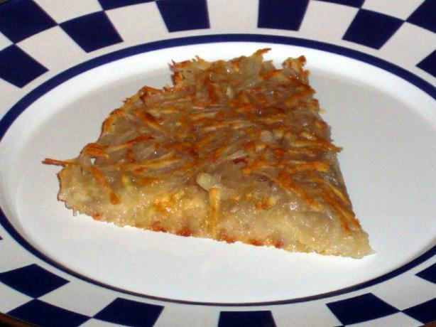 Crispy Gruyere Potato Wedges