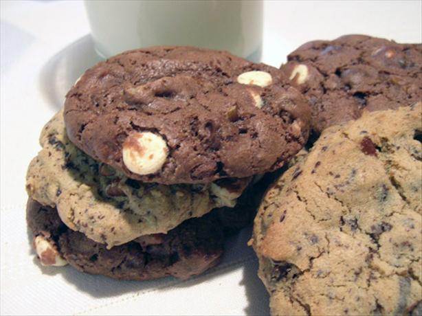 Kahlua Indulgence Cookies