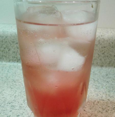 Malibu Cranberry Splash
