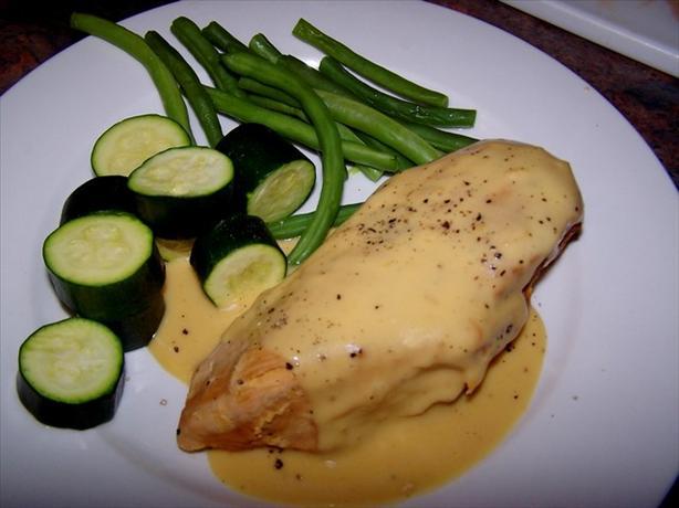 Slow Cooker Orange Chicken Breasts