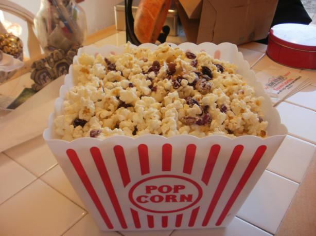 Glitterrazzi Popcorn