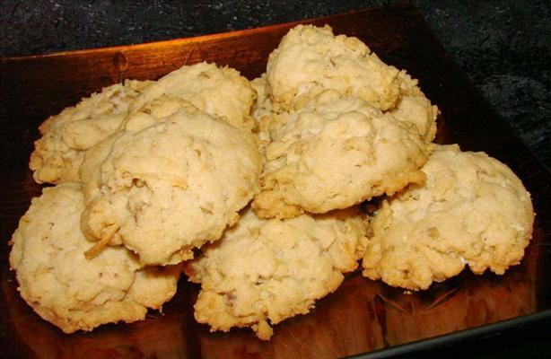 Conejos Crispy Cookies