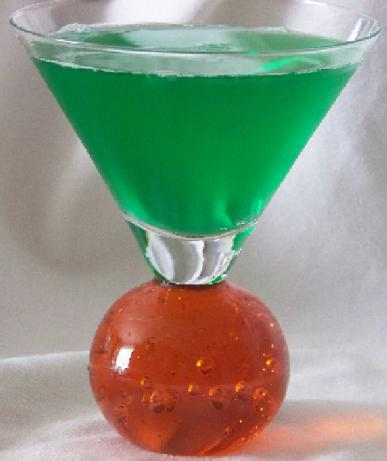 Bottlecap Cocktail