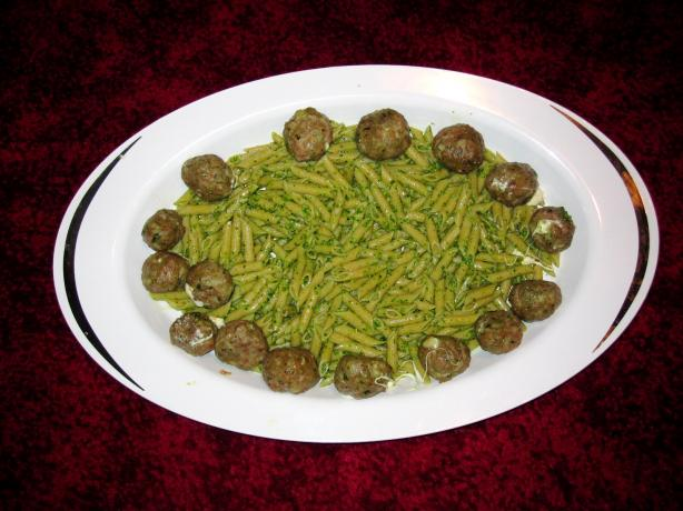 Zesto Pesto