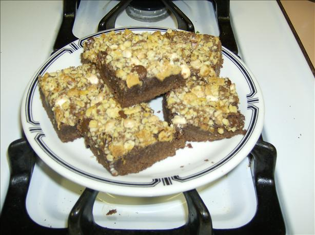 Tanner's Brownies