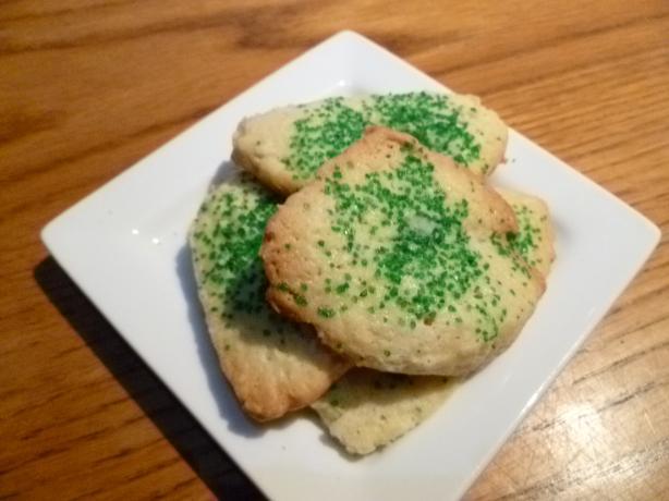 Jiffy Pinwheel Cookies