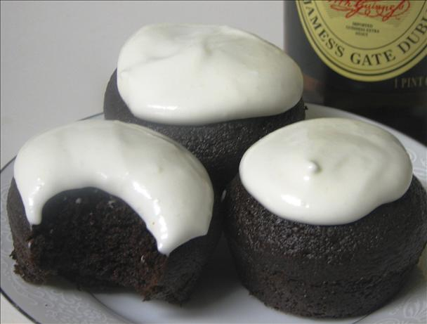 Beer Cupcakes (Yes Really !)