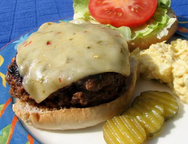 Bodacious Hamburgers