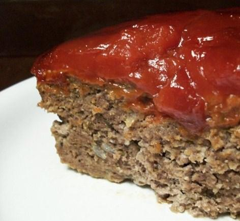 Oh Meatballs!, Oh Meatloaf!