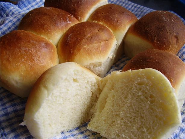 Country Rolls