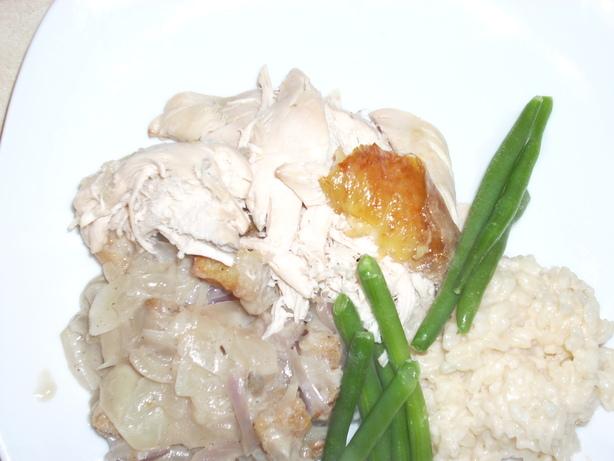 Netties Onion Casserole