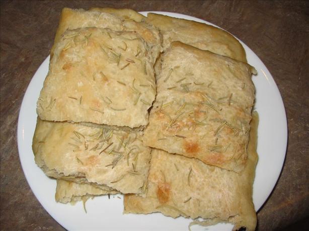 Monti's Roman Bread