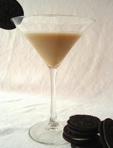 Liquid Oreos