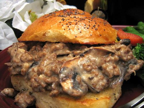 Soupburger