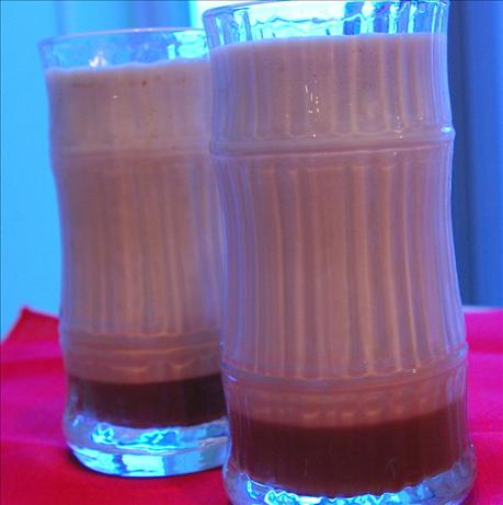 Coffee Coke Fizz