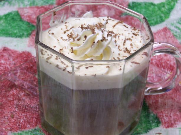 Grasshopper Coffee