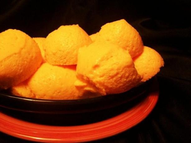 Creamsicle Dessert Mousse