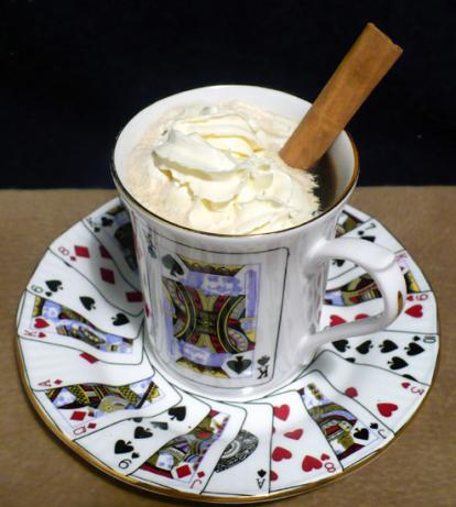 Spiced After-Dinner Coffee