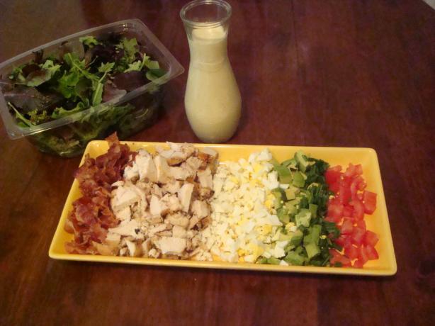 Lynn's Cobb Salad