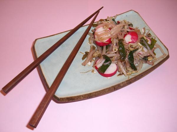 Samurai Sprouts