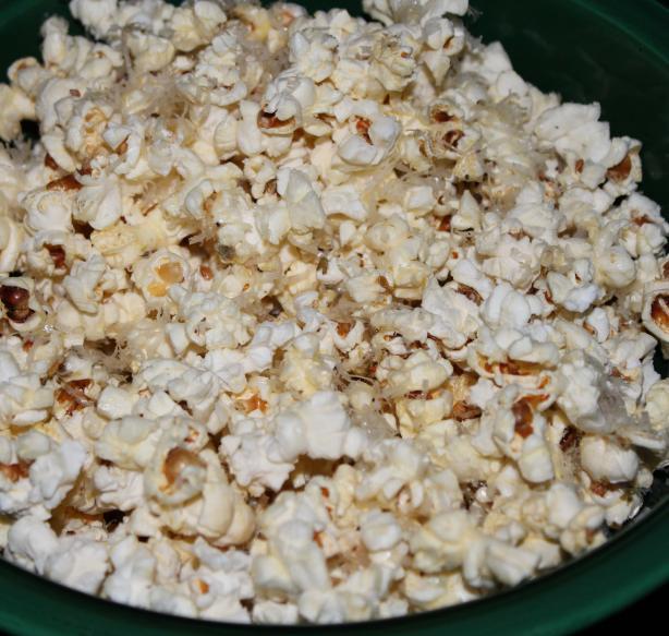 Zippy Italian Popcorn